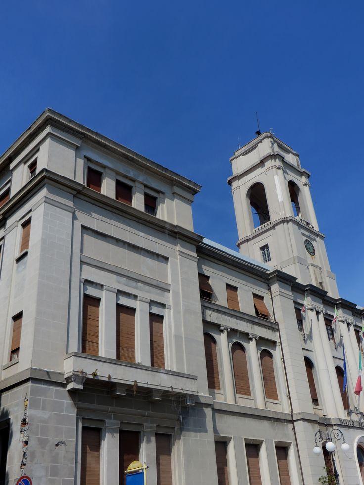 Imperia - Palazzo Municipale