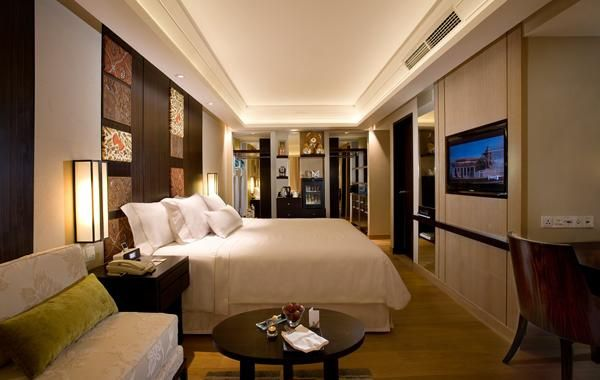 Westin Nusa Dua Hotel, King