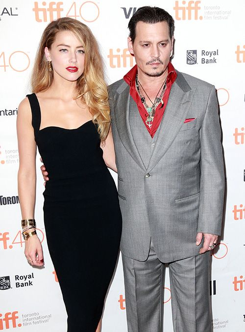 Amber Heard & Vanessa Paradis Feud Drives Johnny Depp To Sell Yacht Named After Ex-Wife And Kids!