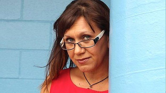 20 inspiring black women who have changed the nation > Dr Anita Heiss - an Aboriginal women working to break down the divide between Indigenous and non-Indigenous Australia. Anita is one of the country's most well-known Indigenous writers who works to enhance her reader's understanding of Aboriginality in Australia. Anita is also a force behind the publication of the Macquarie PEN Anthology of Aboriginal Literature