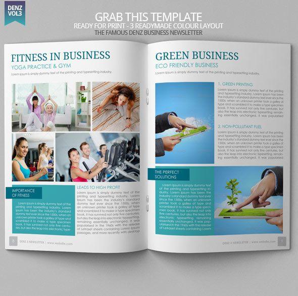 77 best images about newsletter inspiration board on for Modern newsletter design