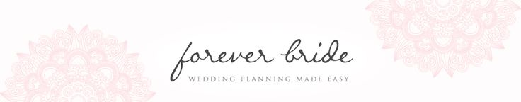 forever bride-- MN wedding website