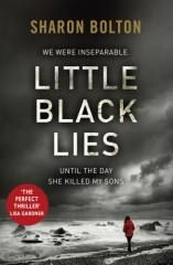 Little Black Lies (2015)