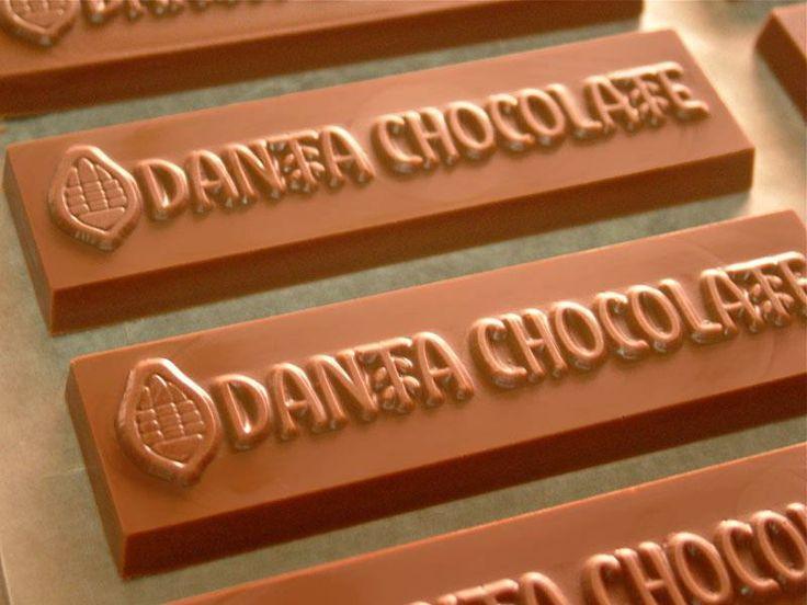 Danta Chocolate en Guate, Guatemala.  #chocolates #guatemala