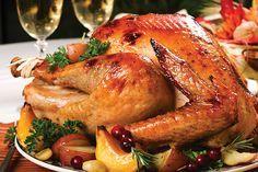 Thanksgiving Recipes | Chef Merito, Thanksgiving Turkey recipe