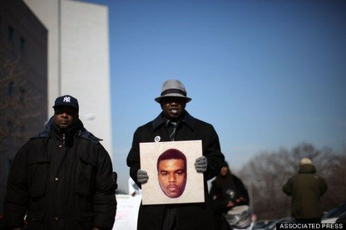 A list of unarmed Blacks killed by police