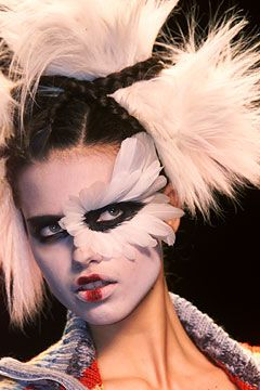 Pat McGrath - Makeup Artist - Page 3 - the Fashion Spot