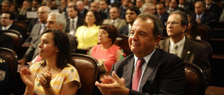 InfoNavWeb                       Informação, Notícias,Videos, Diversão, Games e Tecnologia.  : Juiz decide leiloar mansão e joias de Sérgio Cabra...
