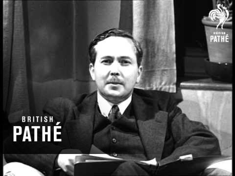 Harold Wilson (1947) 29 September 1947 – Harold Wilson is appointed President of the Board of Trade at 31, the youngest member of the Cabinet this century.