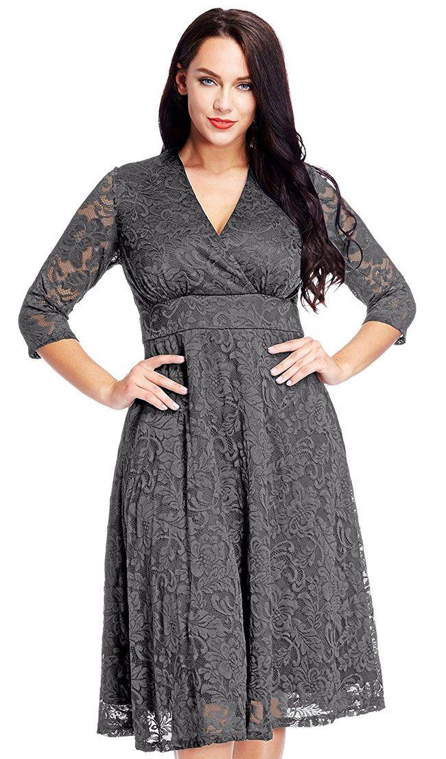 Best 25 semi formal attire ideas on pinterest semi for Semi formal wedding dresses plus size