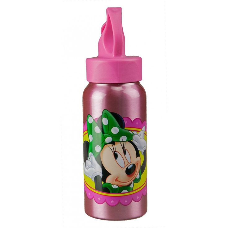Minnie Mouse Hydro Canteen from Funstra Toys