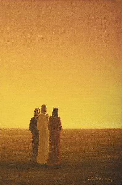 Hľadáte podobné dielo?   Skúste vyhľadávanie podľa nasledovných kľúčových slov:  maľba, Ježiš Kristus, Emauzy, učeníci, zjavenie, zmŕtvychvstalý