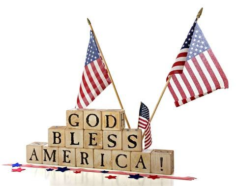 July 4th is American Independence Day. On July 4th 1776, the Second Continental Congress adopted the Declaration of Independence, allowing some 2.5 million people in 13 colonies to begin the journey of becoming a sovereign nation. Quotes about Independence and Liberty 1) - We hold these truths...