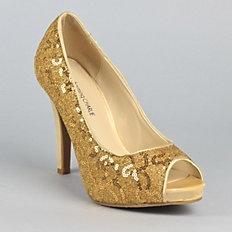 Erin Peep Toe Heels-getting these in silver for glo's wedding!Cinderellaor Belle, Peep Toe Heels, Peep Toes Heels, Heels Heels Heels, Toes Heels Get, Gold Peep, Cinderella Or Belle, Toes Heelsget, Shoes Shoes
