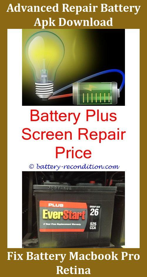 battery repair free apk