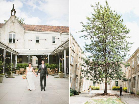 +Abbotsford+Convent+Wedding