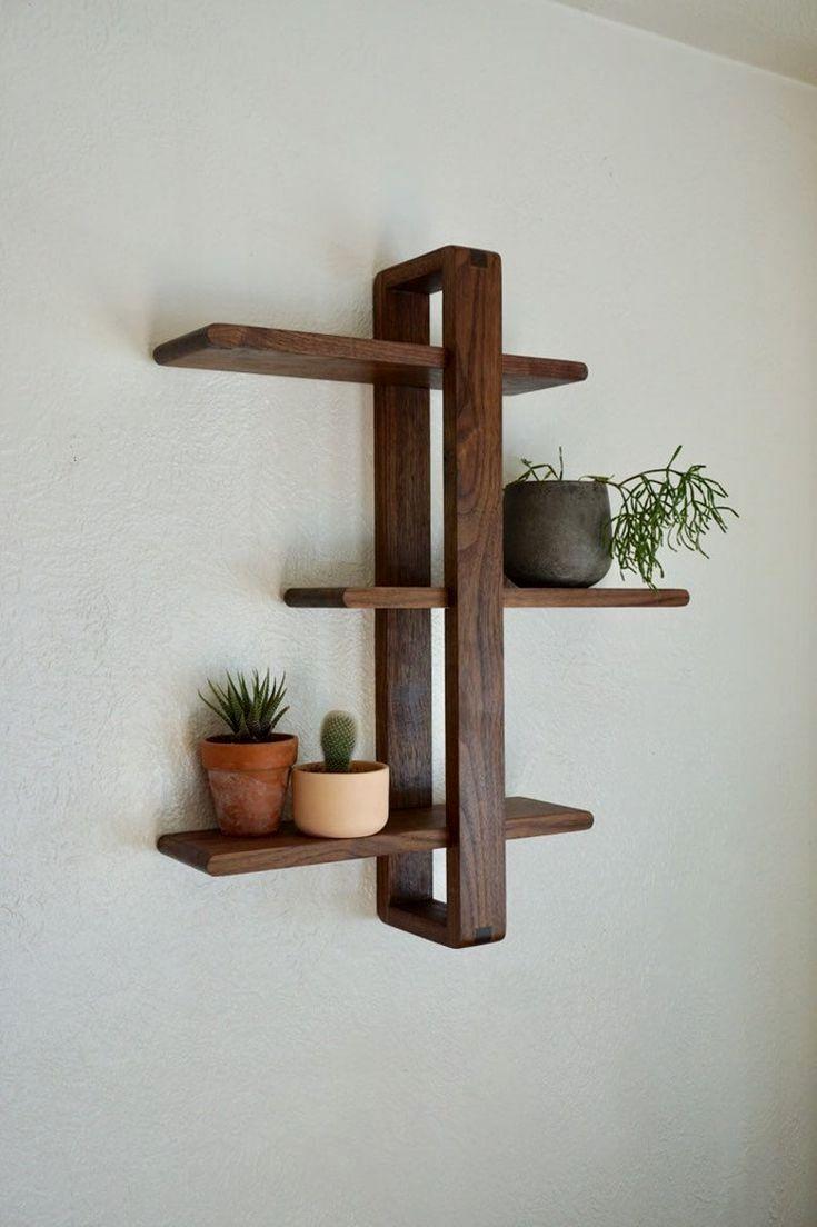 Wall Shelf Shelves Design