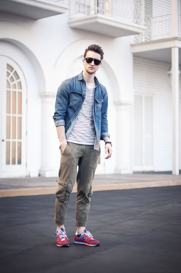 Men's Fashion, style, hot, hair style, man, street style, fashion, beau monde, shoes, pants, shirt, t-shirt, jacket, photo, amazing, riki, riekus raaths