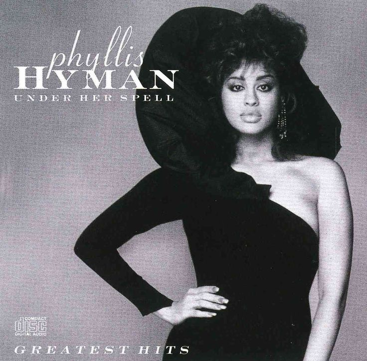 Producers include: Larry Alexander, James Mtune, Reggie Lucas, Barry Manilow, Ron Dante. Digitally remastered by Bill Inglot and Dan Hersch. Phyllis Hyman's soft, sultry, suggestive voice was featured