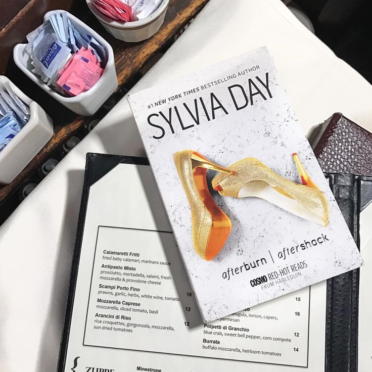 "1,398 Likes, 9 Comments - Sylvia Day (@sylvia_day) on Instagram: ""What a wonderful evening with the cast and crew of #AfterburnAftershockMovie! If you're nearby,…"""