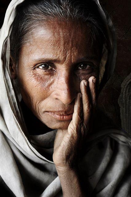 Portrait of Myanmar