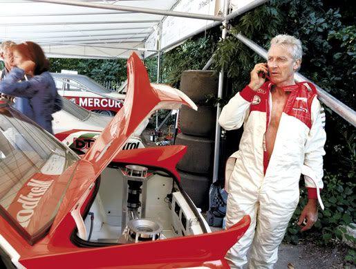 peter brock phil brock marlboro race suits - Google Search
