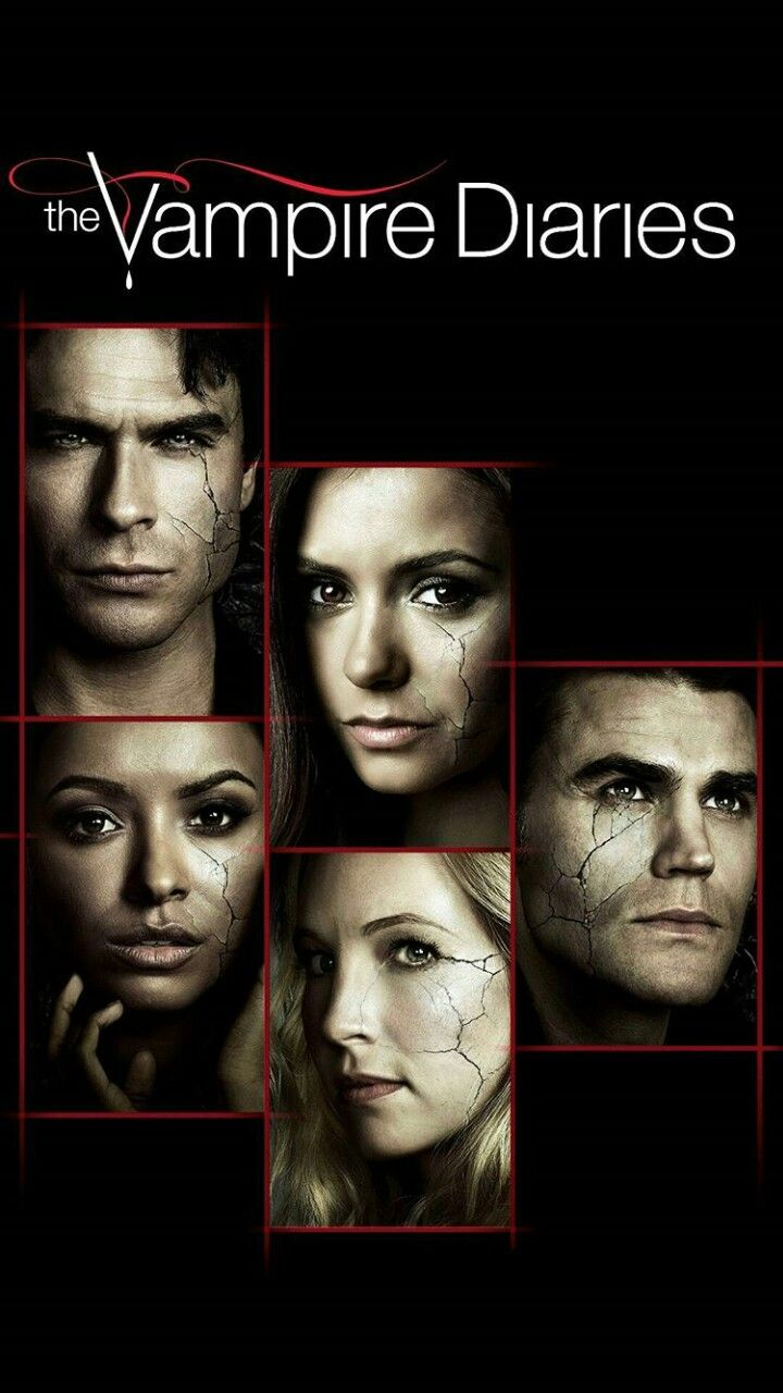 Imagem De Vampire Diaries Por Rafaela Em The Vampire Diaries The