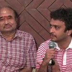 Actor Karthik Press Meet Part4