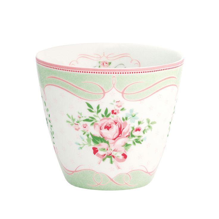 a8736x.jpg - Lattemugg Amelie, White - Elsashem Butiken med det lilla extra...