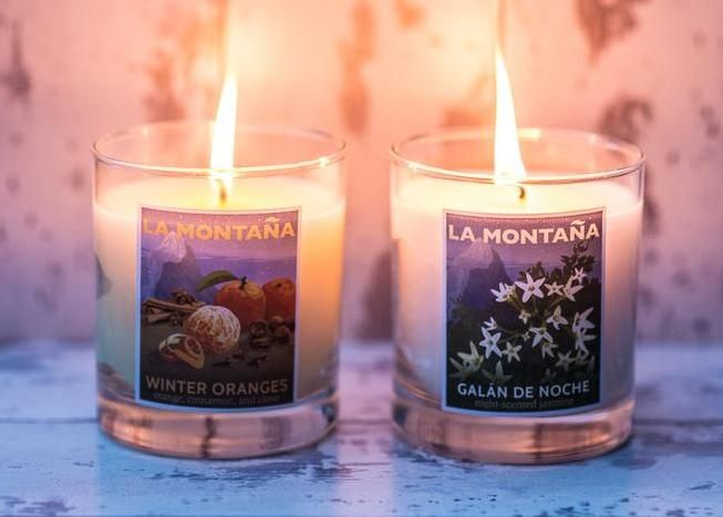 MyShowcase Blog | Wish, Want, Will have: 6 things the co-founder of La Montana candles can't live without