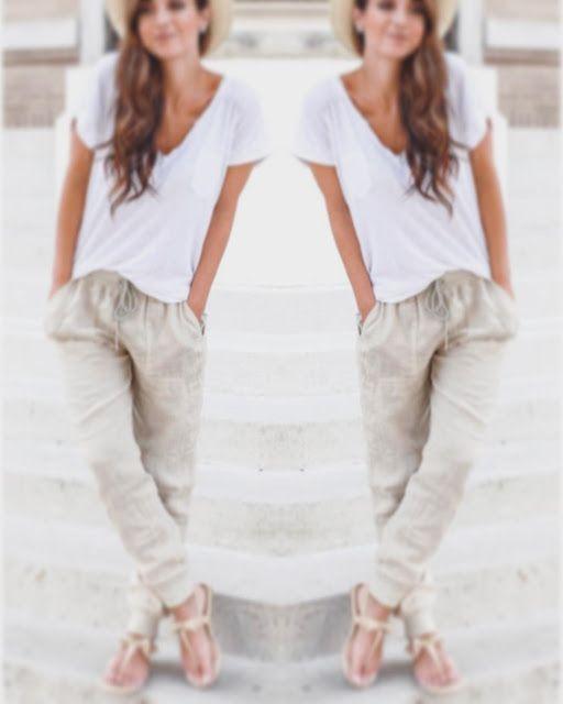 Шаровары или плиссированные брюки