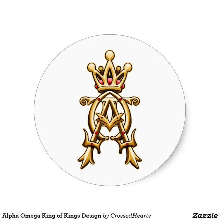 alpha and omega tattoo - Google Search | Tats I like ...