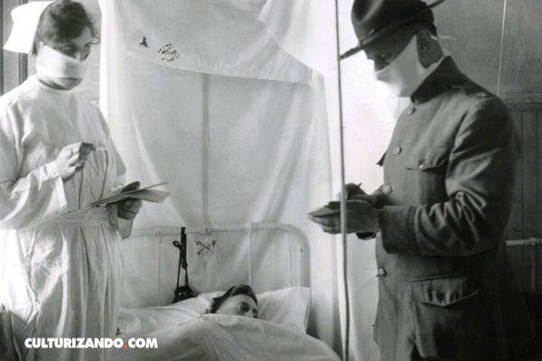 La Gripe Española, la peor epidemia de la historia