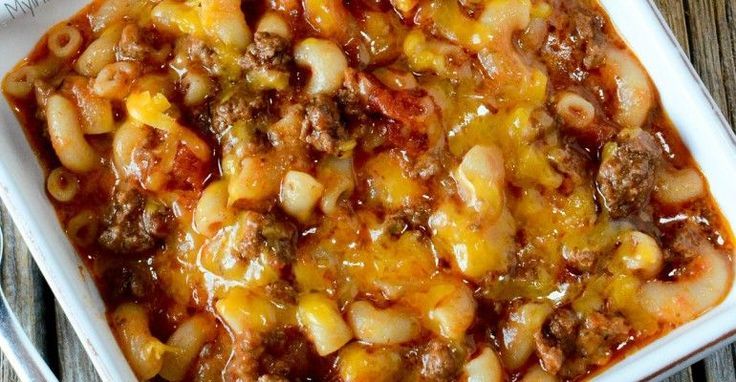 I Love Me some Goulash And This Recipe Hits The Spot