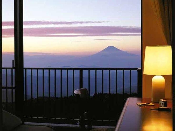 Hotel Harvest Amagikogen Izu / Atami, Japan: Agoda.com