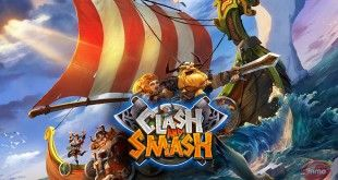 Clash and Smash Hack – Gold Generator