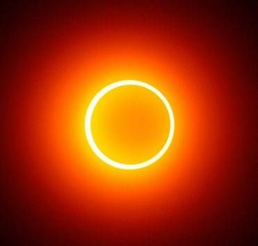 May 20, 2012 get ready to watch the partial solar eclipse