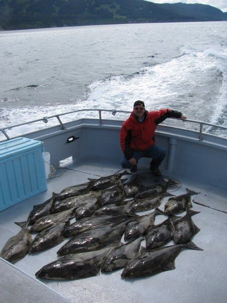 25 best ideas about halibut fishing on pinterest for Halibut fishing charters washington