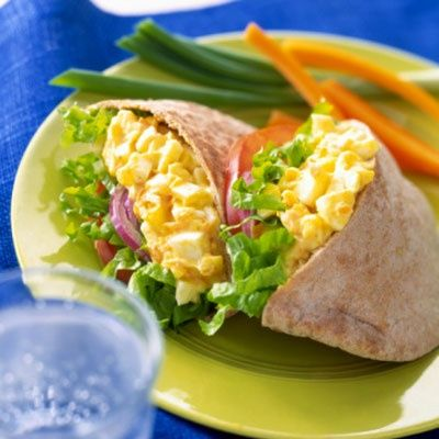 Healthy Recipes - Egg Salad The agregator for recipes around the world.Best recipes Magazine