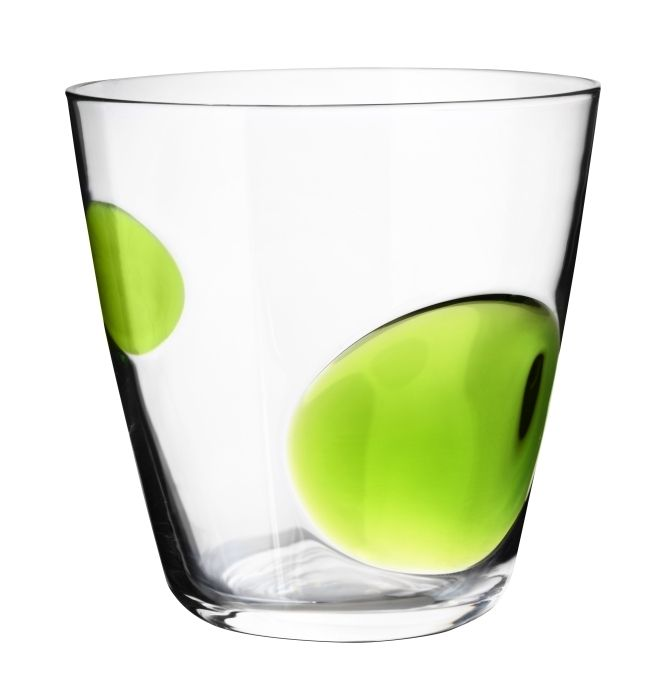 FABULÖS glass #IKEA #PinToWin This would be perfect for the cottage if I didn't have to worry about things falling off the wall and breaking.....long story