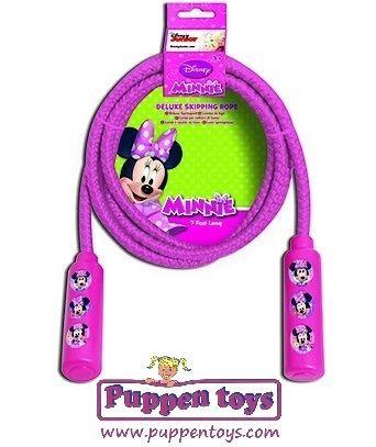 Comba de lujo Minnie Mouse Disney SAMBRO - Juguetes Puppen Toys