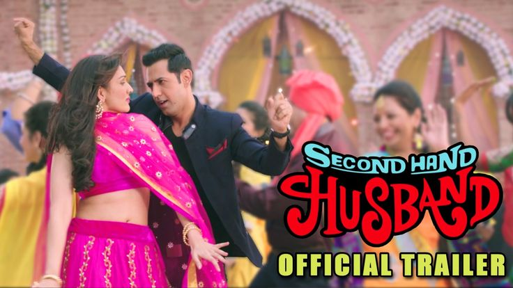 Second Hand Husband | Gippy Grewal 2015 Movie – YOUNIVIDEO