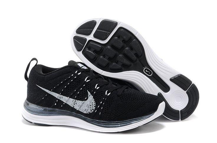 Nike Flyknit Lunar One Shoes Women