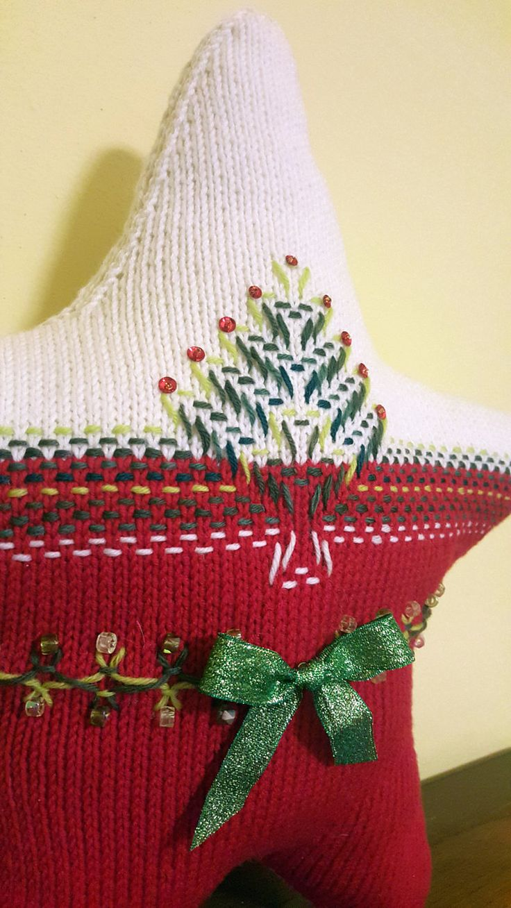 Ravelry: Big wishes Star pattern by Paolo Dalle Piane