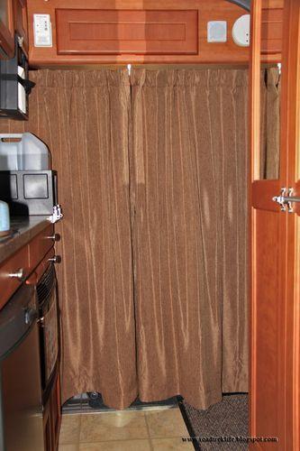 Best 25 Rv Curtains Ideas On Pinterest Curtain Rod