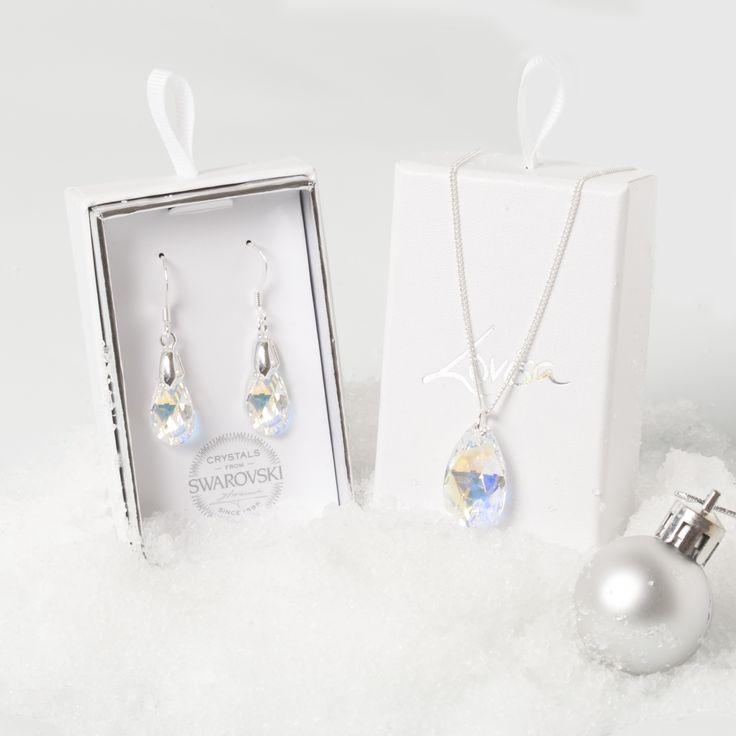 #lovisa #swarovski #gift #giftidea #christmas #jewellery #love