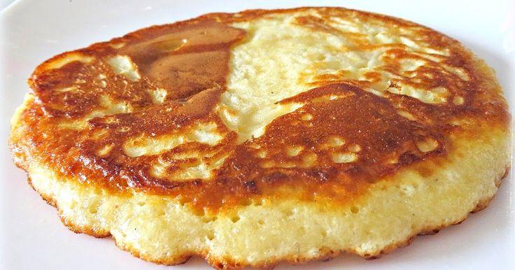 Lockere, fluffige und schaumige Pfannkuchen. Das funktioniert ? Yes ! Probiert es aus. Diese Eierkuchen lassen sich süß und herzhaft b...