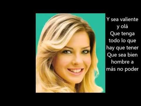 Reina Gitana-Casi Ángeles-Letra - YouTube