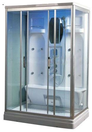 1000 Images About Rectangle Steam Amp Hydro Showers On