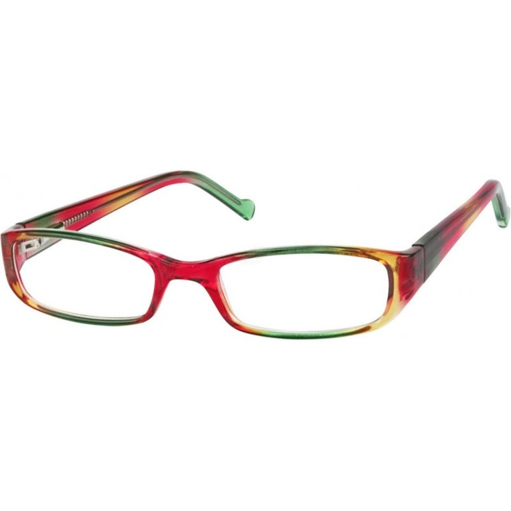 childrens plastic full rim frame 238428